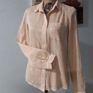 Gap blouse 🦋